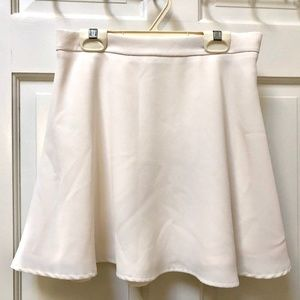 Express A-lined Skirt 0